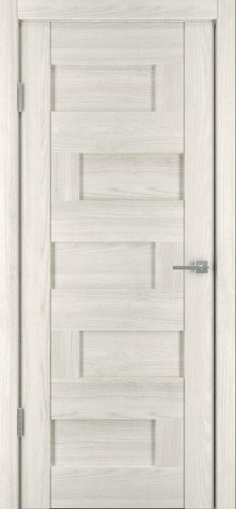 Межкомнатные двери Исток Домино-3 Дуб снежный