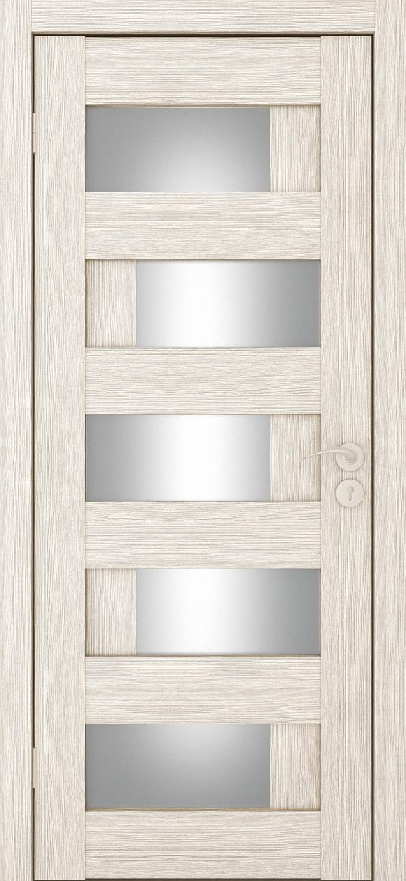 Межкомнатные двери Исток Домино-4 Капучино