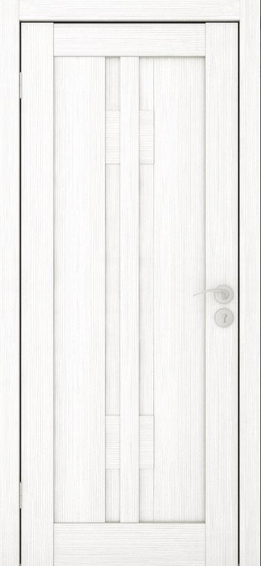 Межкомнатные двери Исток Элегия-1 Ясень белый