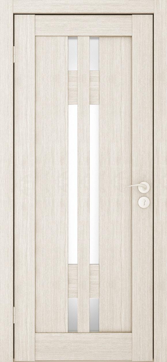 Межкомнатная дверь Элегия-2 Капучино