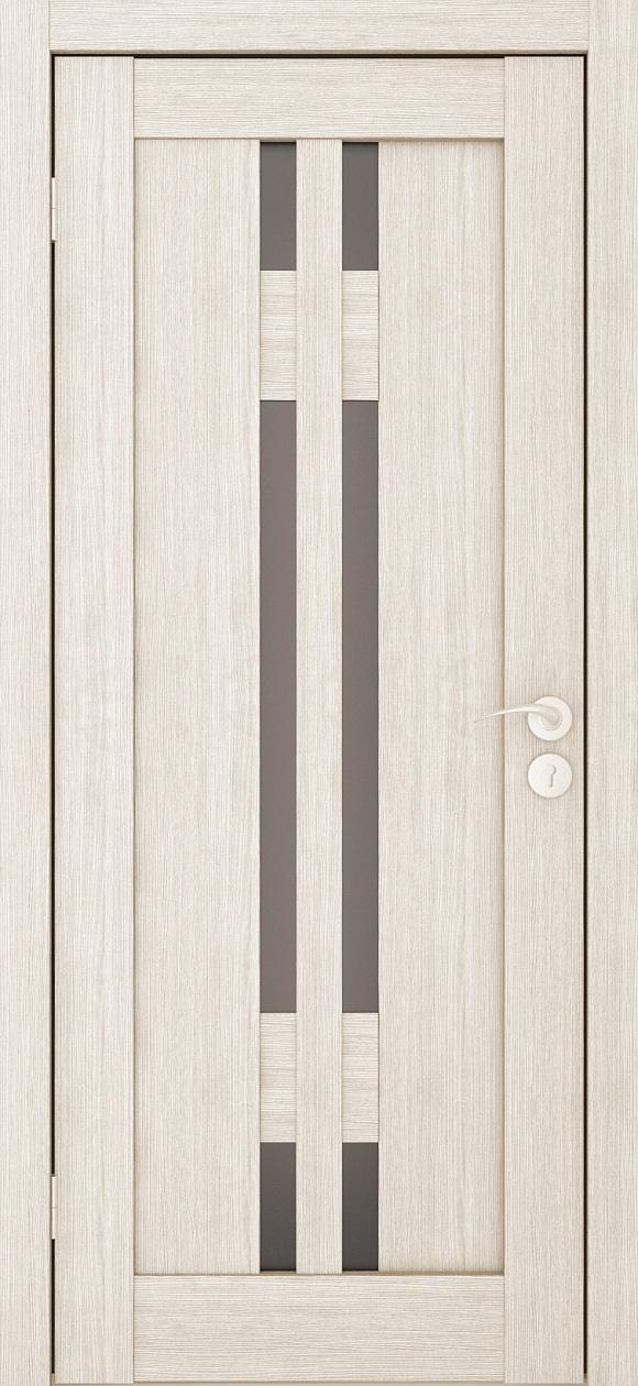 Межкомнатные двери Исток Элегия-2 Капучино бронза