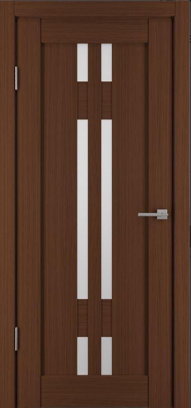 Межкомнатные двери Исток Элегия-2 Каштан мелинга