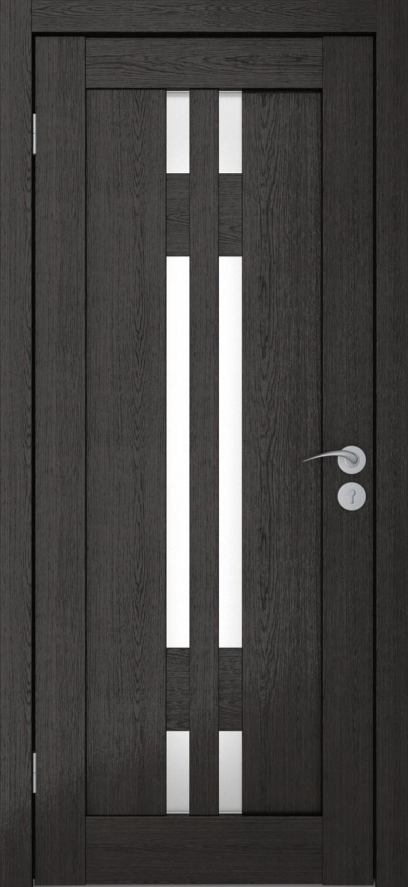 Межкомнатные двери Исток Элегия-2 Венге мелинга