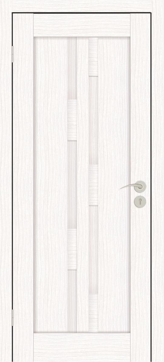 Межкомнатная дверь Элегия-3 Бьянко