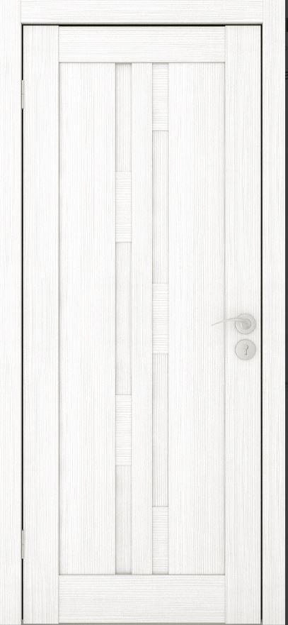 Межкомнатные двери Исток Элегия-3 Ясень белый.