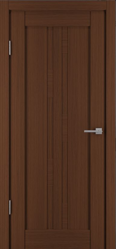 Межкомнатные двери Исток Элегия-3 Каштан мелинга
