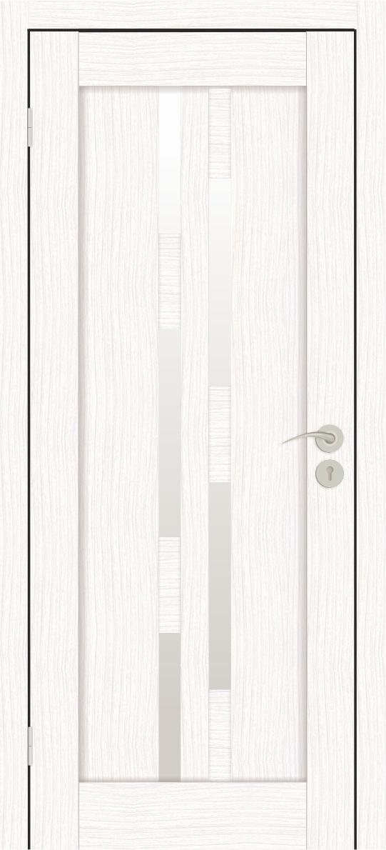 Межкомнатные двери Исток Элегия-4 Бьянко