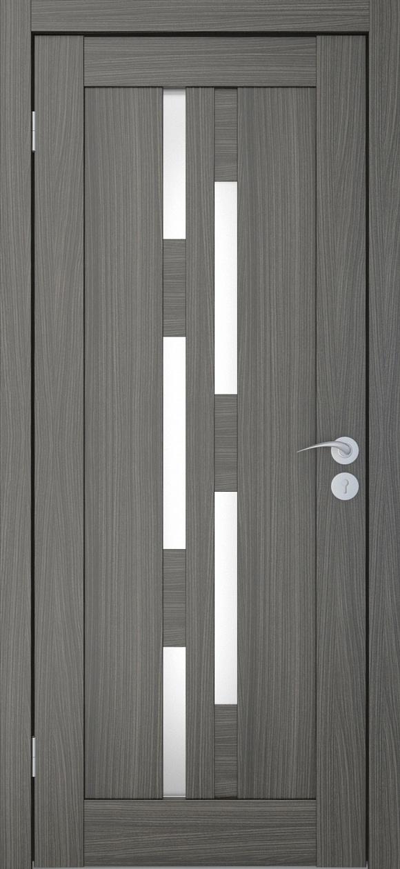 Межкомнатные двери Исток Элегия-4 Дуб неаполь