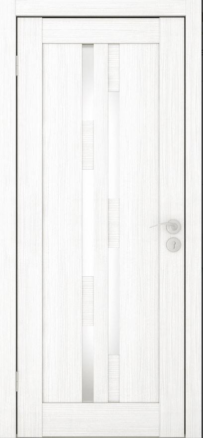 Межкомнатные двери Исток Элегия-4 Ясень белый