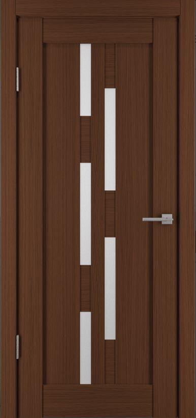 Межкомнатные двери Исток Элегия-4 Каштан мелинга