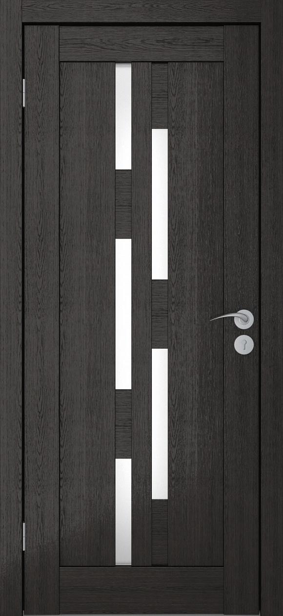 Межкомнатные двери Исток Элегия-4 Венге мелинга