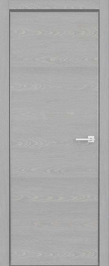 Межкомнатные двери из натурального шпона дуба Fondo -02 Аргенто