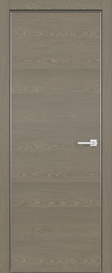 Двери межкомнатные из натурального шпона дуба Fondo -02 Саббиа