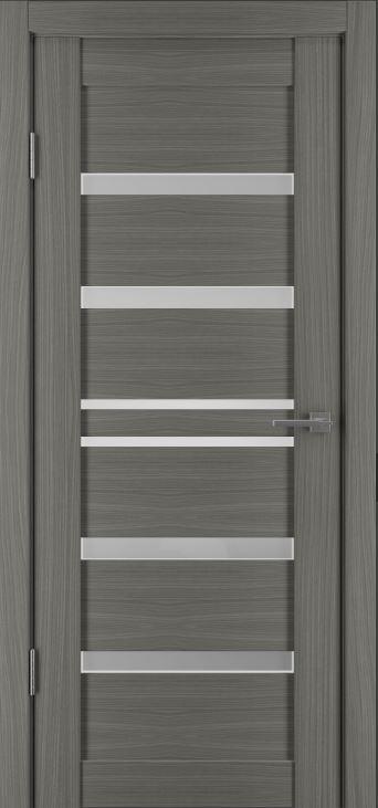 Межкомнатная дверь Исток Горизонталь-11 Дуб неаполь