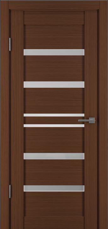 Межкомнатные двери ИстокГоризонталь-11 Каштан