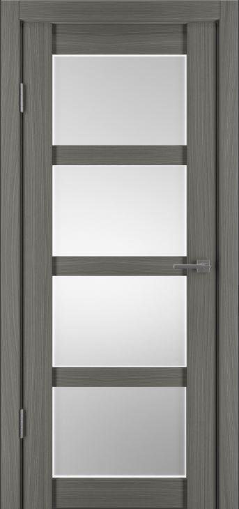 Межкомнатная дверь Исток Горизонталь-12 Дуб неаполь