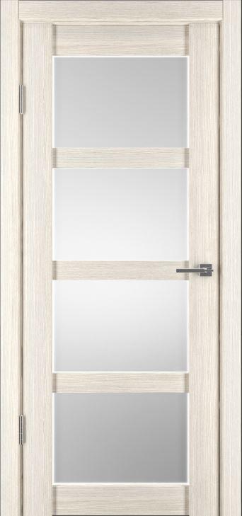 Межкомнатная дверь Исток Горизонталь-12 Капучино