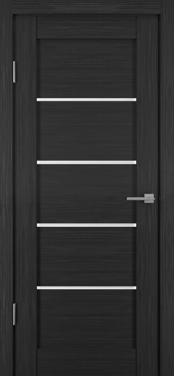 Двери межкомнатные Горизонталь-1 Венге мелинга