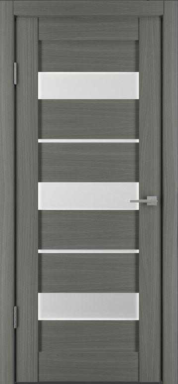 Межкомнатная дверь Исток Горизонталь-4 Дуб неаполь