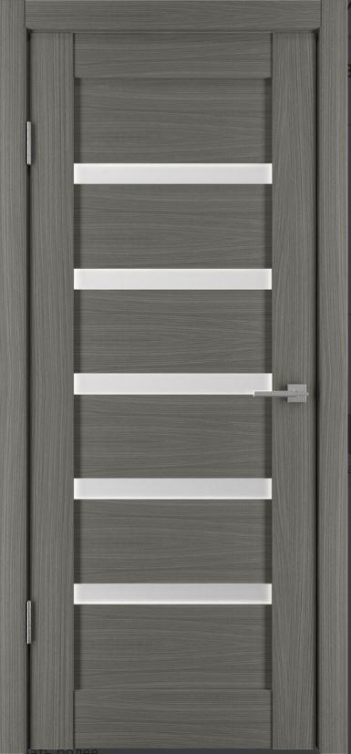 Межкомнатная дверь Исток Горизонталь-5 Дуб неаполь