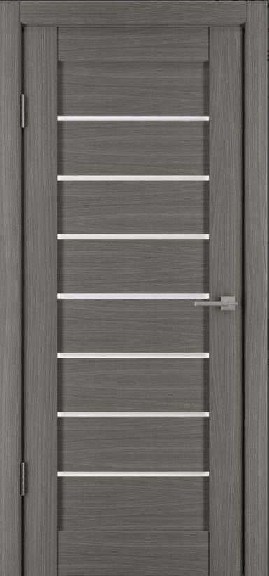 Межкомнатная дверь Исток Горизонталь-6 Дуб неаполь