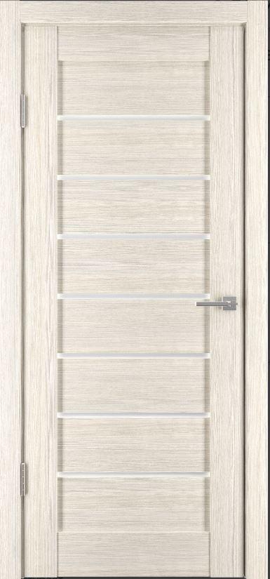 Межкомнатная дверь Исток Горизонталь-6 Капучино