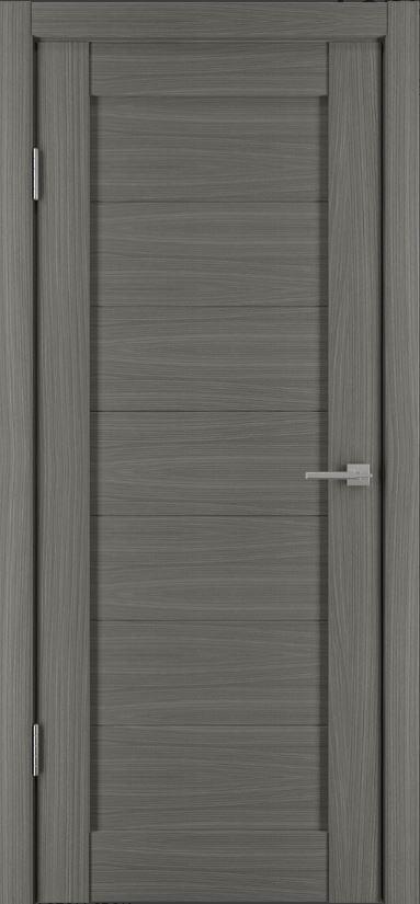 Межкомнатная дверь Исток Горизонталь-8 Дуб неаполь