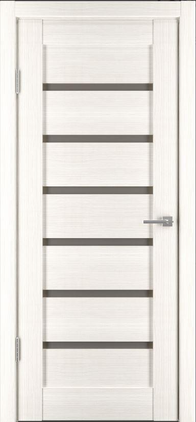 Межкомнатная дверь Исток Горизонталь-9 Бьянко