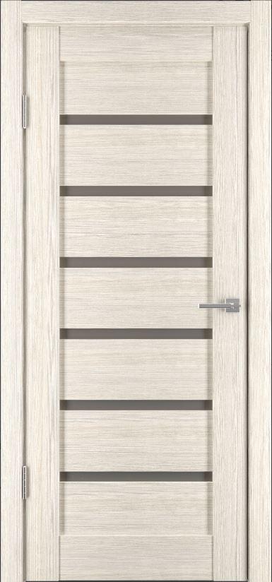 Межкомнатная дверь Исток Горизонталь-9 Капучино