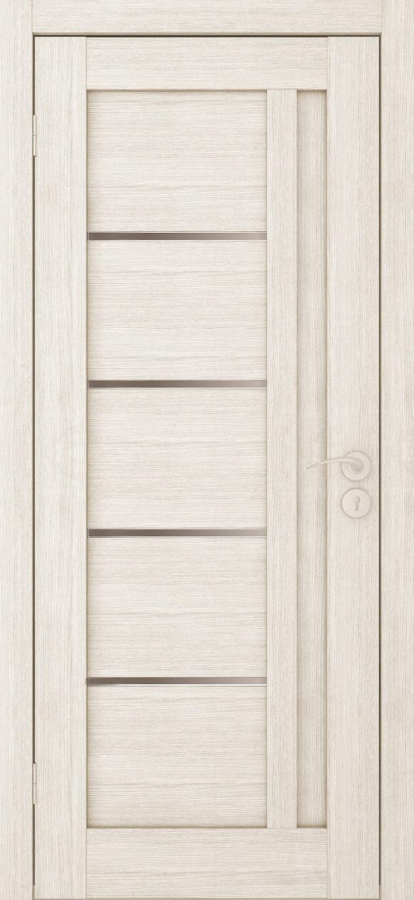 Межкомнатные двери Исток Микс-1 Капучино бронза