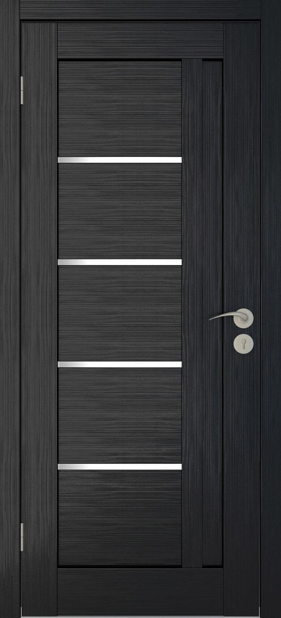 Межкомнатные двери Исток Микс-1 Венге мелинга