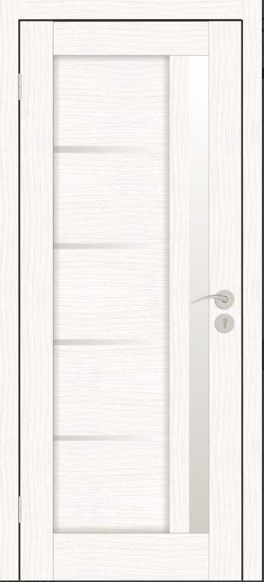 Межкомнатные двери Исток Микс-2 Бьянко
