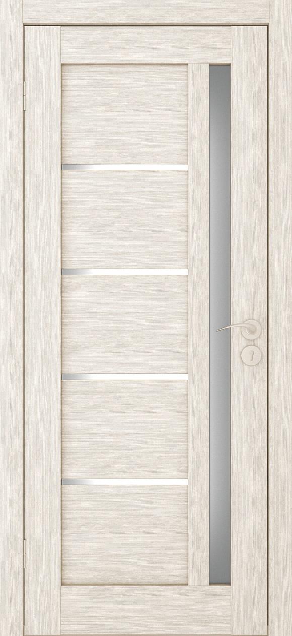 Межкомнатные двери Исток Микс-2 Капучино