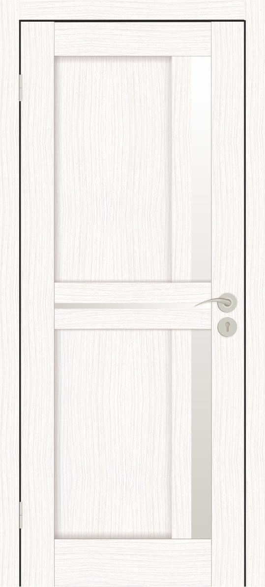 Межкомнатные двери Исток Микс-3 Бьянко