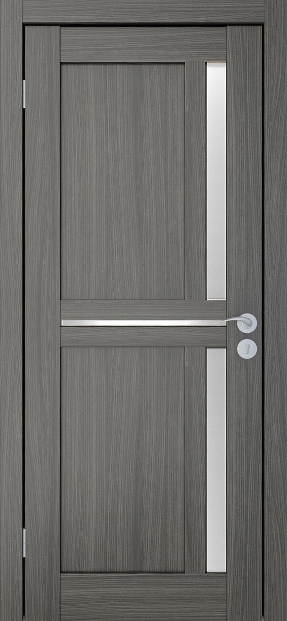 Межкомнатные двери Исток Микс-3 Дуб неаполь