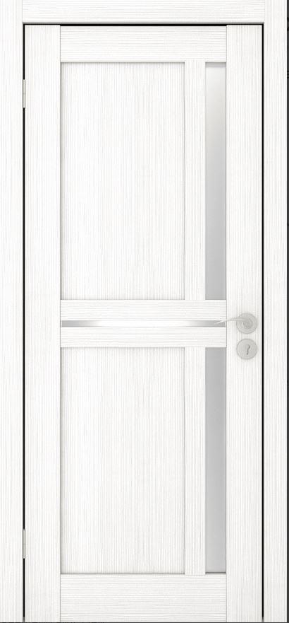 Межкомнатные двери Исток Микс-3 Ясень белый