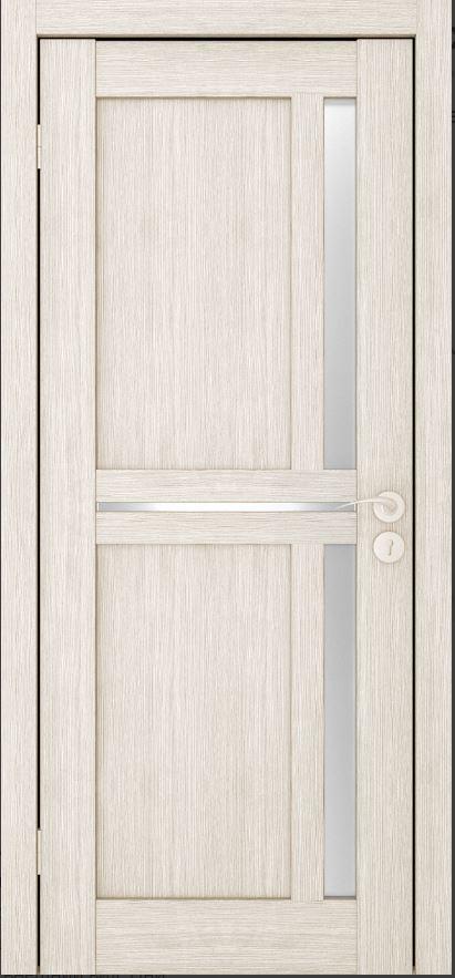 Межкомнатные двери Исток Микс-3 Капучино