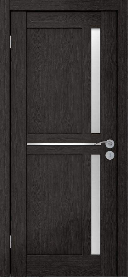 Межкомнатные двери Исток Микс-3 Венге мелинга