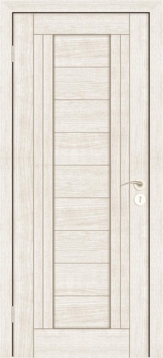 Межкомнатные двери Исток Микс-5 Капучино