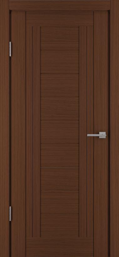 Межкомнатные двери Исток Микс-5 Каштан мелинга