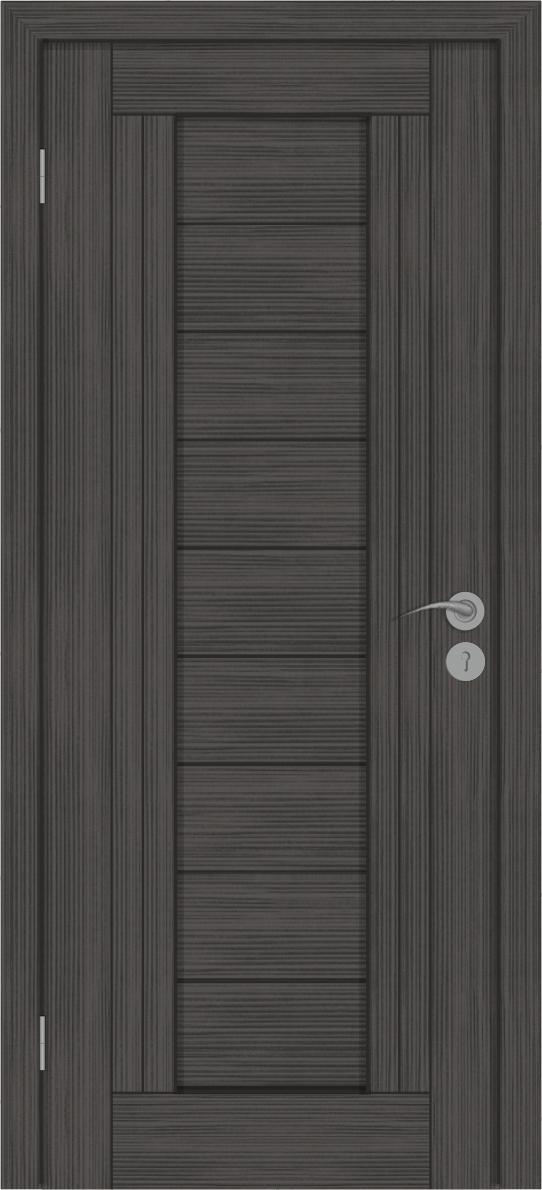 Межкомнатные двери Исток Микс-5 Венге мелинга