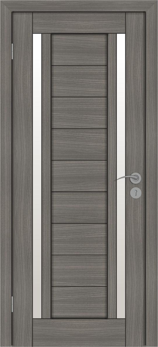 Межкомнатные двери Исток Микс-6 Дуб неаполь