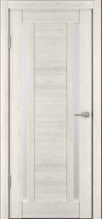 Межкомнатные двери Исток Микс-8 Ясень белый