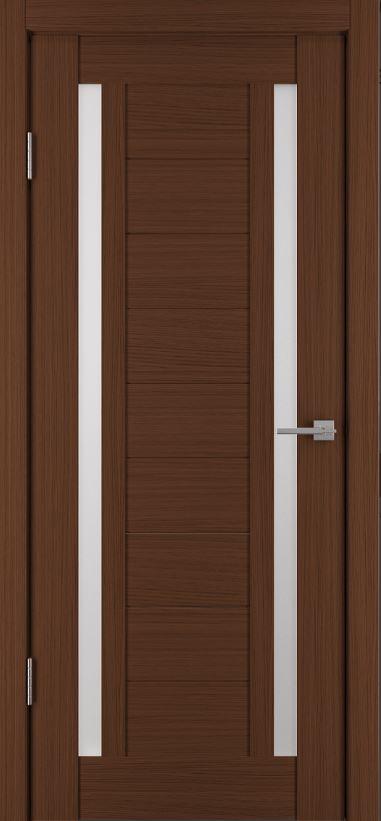 Межкомнатные двери Исток Микс-6 Каштан мелинга