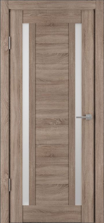 Межкомнатные двери Исток Микс-6 Спил седой