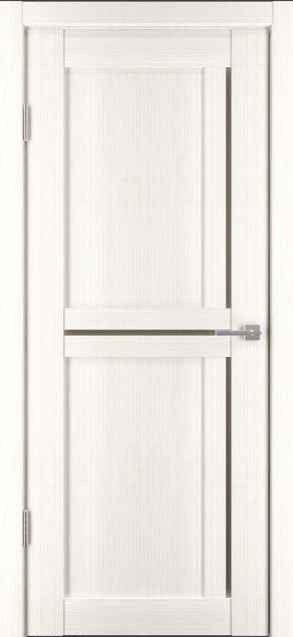 Межкомнатные двери Исток Микс-7 Бьянко бронза