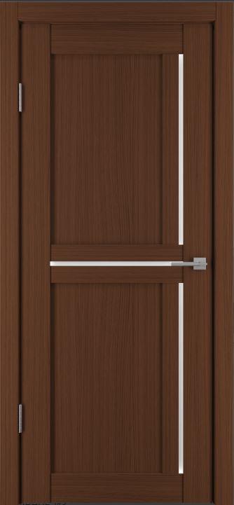 Межкомнатные двери Исток Микс-7 Каштан мелинга