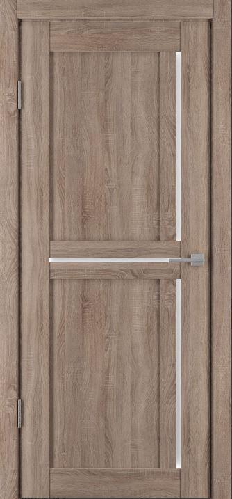 Межкомнатные двери Исток Микс-7 Спил седой