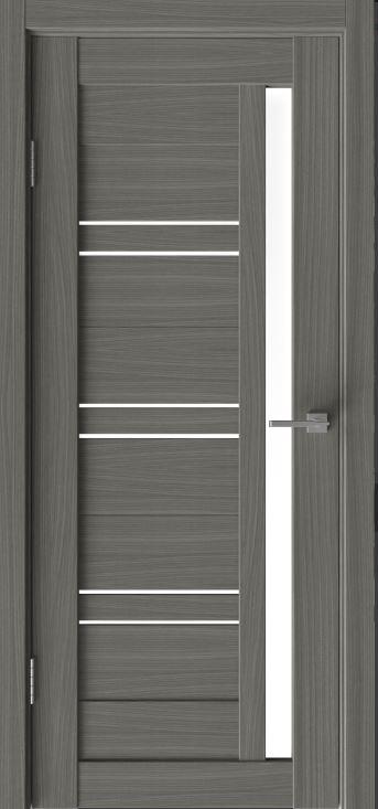 Межкомнатные двери Исток Микс-8 Дуб неаполь