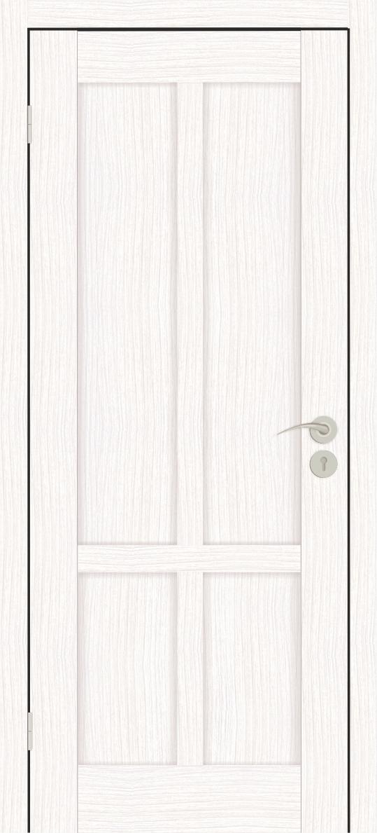 Межкомнатные двери Исток Палермо-1 Бьянко